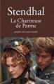 Couverture La chartreuse de Parme Editions Archipoche 2013