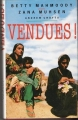 Couverture Vendues ! Editions France Loisirs 1993