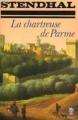 Couverture La chartreuse de Parme Editions Le Livre de Poche (Classique) 1972
