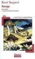 Couverture Ravage Editions Folio  (Plus classiques) 2007