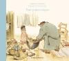 Couverture Ernest et Célestine vont pique-niquer Editions Casterman (Les albums Duculot) 2009