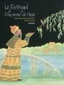Couverture Le rossignol et l'empereur de Chine (Vainio) Editions Nord-Sud 2011