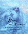 Couverture La reine des neiges Editions Gründ (Grands textes illustrés) 2007