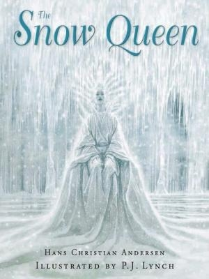 Couverture The Snow Queen