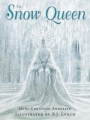 Couverture The Snow Queen Editions Andersen Press 2009
