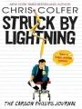 Couverture Struck : Comment foudroyer sa réputation en un éclair Editions Atom Books 2012