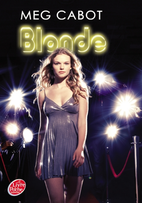 Couverture Blonde, tome 1