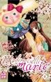 Couverture Mademoiselle se marie, tome 08 Editions Kazé (Shôjo) 2012