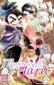 Couverture Mademoiselle se marie, tome 14 Editions Kazé (Shôjo) 2014