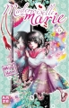 Couverture Mademoiselle se marie, tome 15 Editions Kazé (Shôjo) 2014