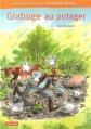 Couverture Grabuge au potager Editions Autrement (Jeunesse) 2014