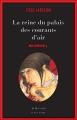 Couverture Millénium, tome 3 : La reine dans le palais des courants d'air Editions France Loisirs 2008