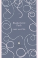 Couverture Mansfield park Editions Penguin books (English library) 2012