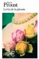 Couverture La fin de la jalousie Editions Folio  (2 €) 2014