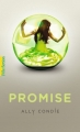 Couverture Promise, tome 1 Editions Gallimard  (Pôle fiction) 2014