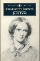 Couverture Jane Eyre Editions Penguin books (Classics) 1985