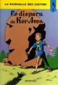 Couverture La patrouille des castors, tome 02 : Le disparu de Ker-Aven Editions Dupuis 1957
