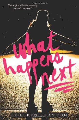 Couverture What Happens Next