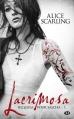 Couverture Requiem pour Sascha, tome 1 : Lacrimosa Editions Milady (Bit-lit) 2014