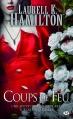 Couverture Anita Blake, tome 19 : Coups de feu Editions Milady (Bit-lit) 2014