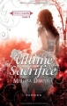 Couverture The clann, tome 3 : Ultime sacrifice Editions Harlequin (Darkiss) 2014