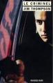 Couverture Le criminel Editions Rivages (Noir) 1993