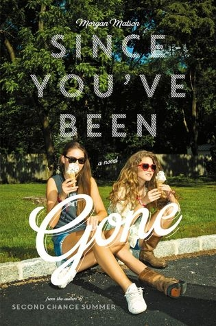 Couverture Since You've Been Gone
