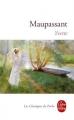 Couverture Yvette Editions Le Livre de Poche (Les Classiques de Poche) 2011