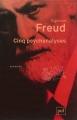 Couverture Cinq psychanalyses Editions Presses universitaires de France (PUF) (Quadrige) 2014