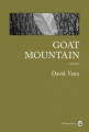 Couverture Goat mountain Editions Gallmeister (Nature writing) 2014