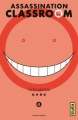 Couverture Assassination Classroom, tome 04 Editions Kana (Shônen) 2014