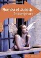 Couverture Roméo et Juliette Editions Belin / Gallimard (Classico - Collège) 2011