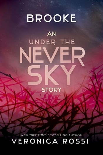 Couverture Never Sky / La Série de l'impossible, tome 2.5