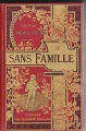 Couverture Sans famille (2 tomes), tome 1 Editions Flammarion 1900