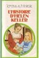 Couverture L'histoire d'Helen Keller Editions France Loisirs 1976