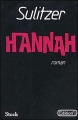 Couverture Hannah Editions N°1 / Stock 1990
