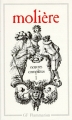 Couverture Oeuvres complètes (Molière GF-Flammarion), tome 1 Editions Flammarion (GF) 1964