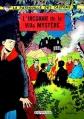 Couverture La patrouille des castors, tome 03 : L'inconnu de la villa mystère Editions Dupuis 1956