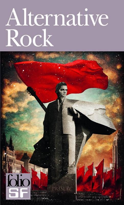 Couverture Alternative Rock
