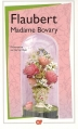 Couverture Madame Bovary Editions Flammarion (GF) 2006