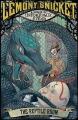 Couverture Les désastreuses aventures des orphelins Baudelaire, tome 02 : Le laboratoire aux serpents Editions Egmont (Childrens) 2010