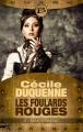 Couverture Les Foulards Rouges, saison 1, épisode 5 : Mastermind Editions Bragelonne (Snark) 2014