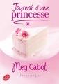 Couverture Journal d'une princesse / Journal de Mia : Princesse malgré elle, tome 02 : Premiers pas d'une princesse / Premiers pas Editions Le Livre de Poche (Jeunesse) 2011