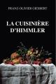 Couverture La Cuisinière d'Himmler Editions France Loisirs 2014
