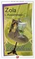 Couverture L'assommoir Editions Flammarion (GF) 2008