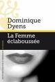 Couverture La femme éclaboussée Editions Héloïse d'Ormesson 2014