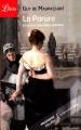 Couverture La parure et autres scènes de la vie parisienne Editions Librio 2014