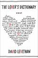 Couverture Dictionnaire d'un amour Editions Picador (Fiction) 2012