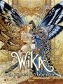 Couverture Wika, tome 1 : Wika et la fureur d'Obéron Editions Glénat (Grafica) 2014