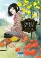 Couverture Gisèle Alain, tome 4 Editions Ki-oon (Seinen) 2014